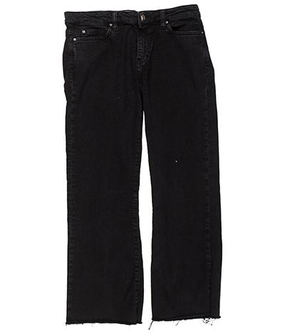 Iro black jeans