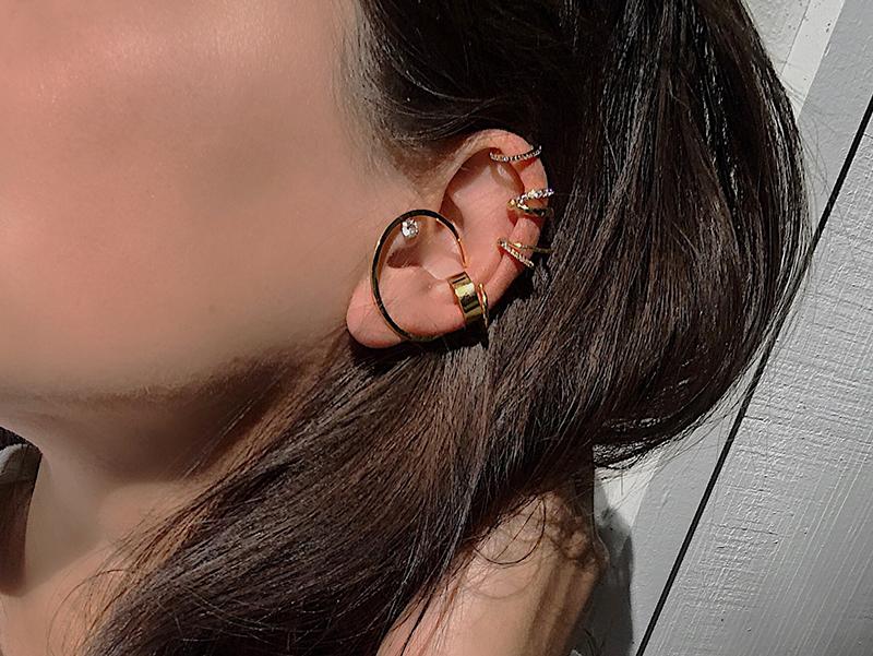 maison miru ear cuffs