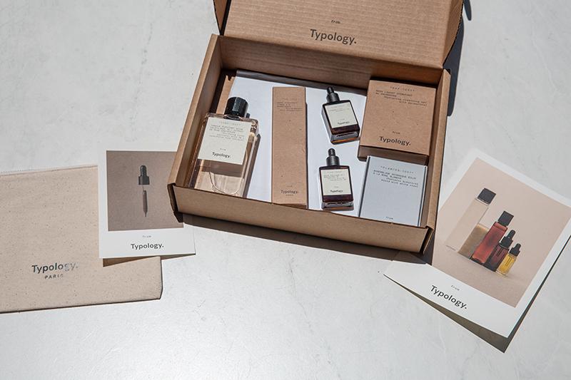 typology paris skincare review