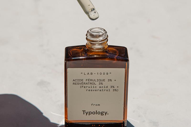 Typology Radiance Night Serum review